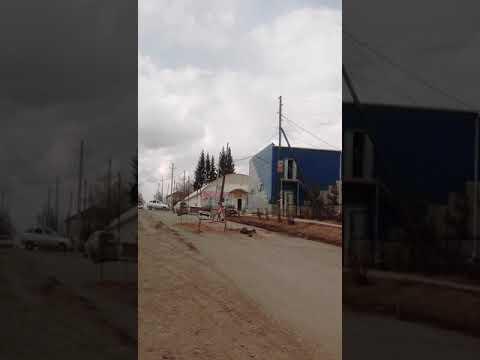 Уярские дороги 2018 г.Уяр Красноярский край