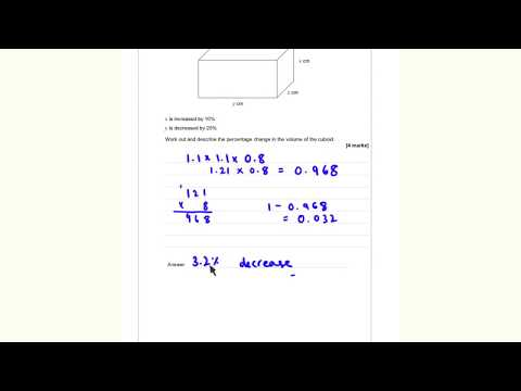 9-1 GCSE Maths homework 13-10-17 solutions