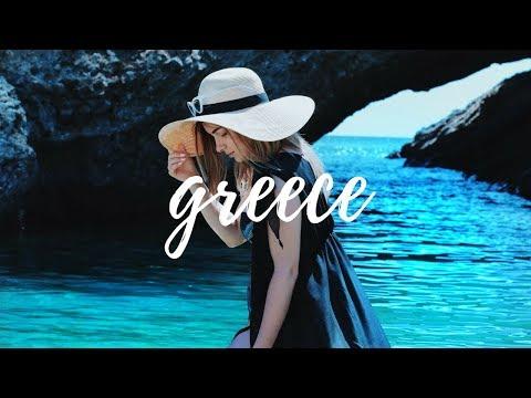 Greece '18 / travel vlog / denisasimam
