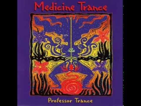 Professor Trance-Medicine Trance mp3