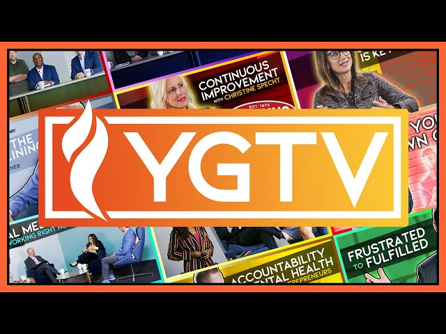 Welcome to...YGTV