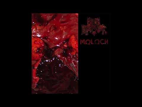 Meth Drinker / Moloch (2013) Full Split