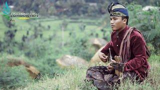 MAIQ ANGEN - AZHAMY (Gambus Version)