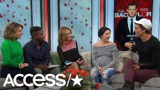 Bekah Martinez and Dean Unglert sit with Access Live and talk about...