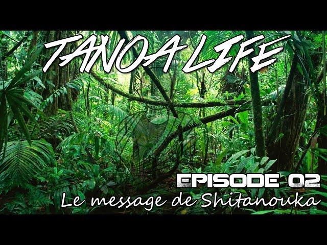 [Replay] Tanoa Life S08EP02 : Le message de Shitanouka (Gameplay Rebelle)