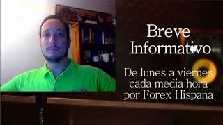 Breve informativo - Noticias Forex del 12 de Marzo del 2019