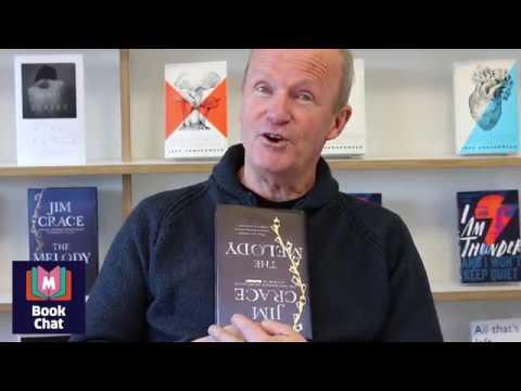 Metro Book Chat Meets...Jim Crace