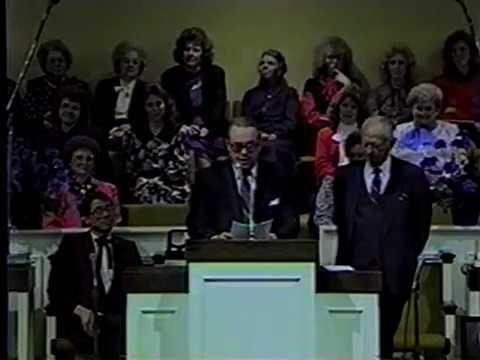 Jack Hyles Sermon A Vote For Old Time Religion