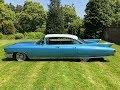 1960 Cadillac Fleetwood Sixty Special