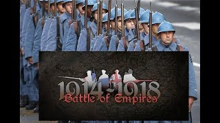battle of Empires 1914-1918: Hill of Death