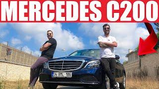 Yenilenen 2018 Mercedes C200 | Neler Değişti?