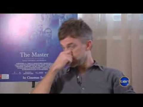 Paul Thomas Anderson answers a question about Tom Cruise