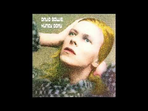 David Bowie - Quicksand