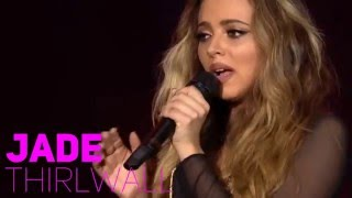 Little Mix | REAL VOICE (WITHOUT AUTO-TUNE)