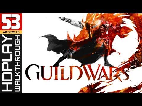 Guild Wars 2 Walkthrough - PART 53 | Ships of the Line