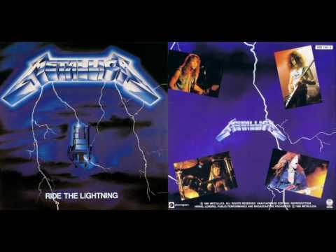 Metallica - Fight Fire With Fire (Remastered)