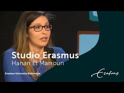 Studio Erasmus: Hoe ongezond is opgroeien in Rotterdam?