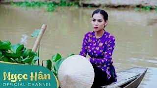 Lục Bình Tím | MV Dân Ca Quê Hương || Ngọc Hân Official