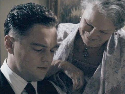 """J. Edgar """"I'm So Proud Of You"""" Movie Clip Official 2011 [HD] - Leonardo DiCaprio"""