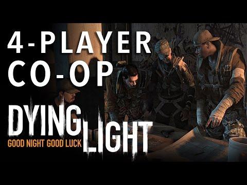 dying light matchmaking lan
