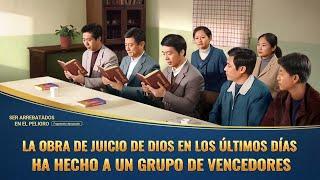 (IV) - La obra de juicio de Dios en los últimos días ha perfeccionado a un grupo de vencedores