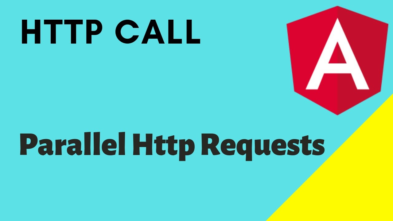 HTTP call in Angular Part 3   Make Parallel HTTP call to the server in  Angular