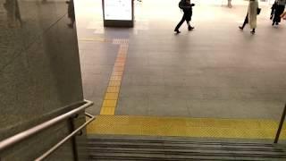 阪急梅田駅から阪急三番街バスターミナルへの行き方