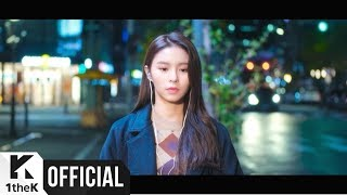 [MV] ELKIE(엘키) (CLC) _ I dream