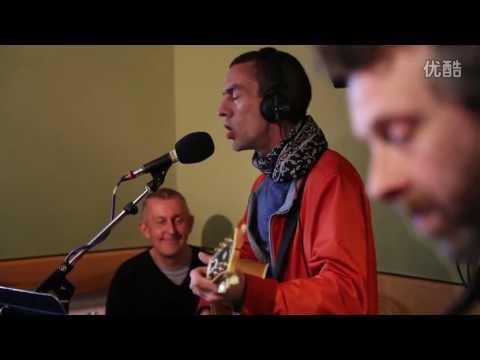 Little Red Corvette  Richard Ashcroft live Cover