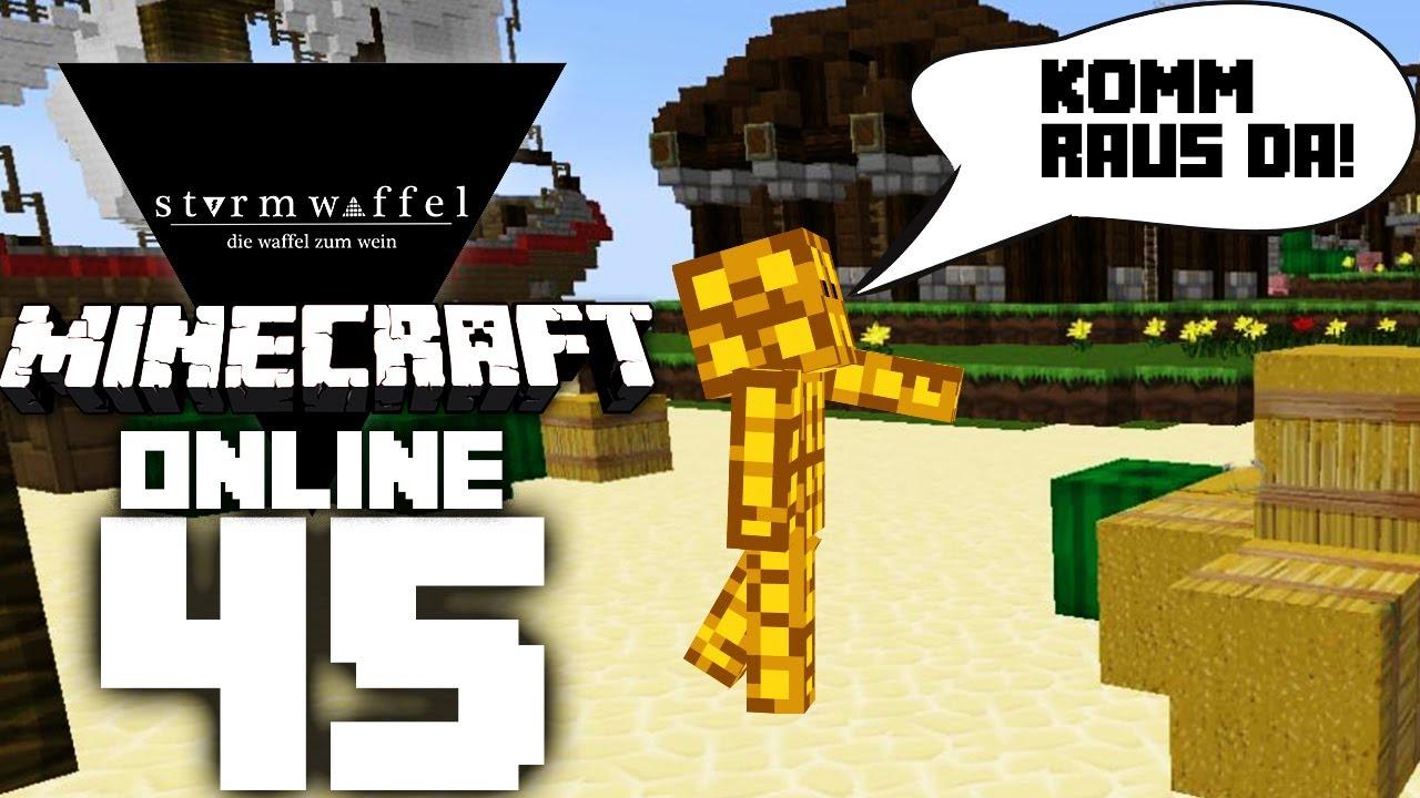 spiele minecraft online