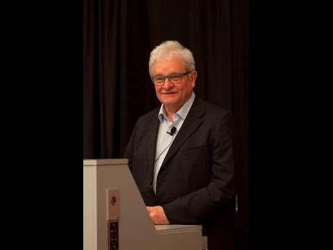 "Sir Paul Nurse - ""Science and its Role in Society"""