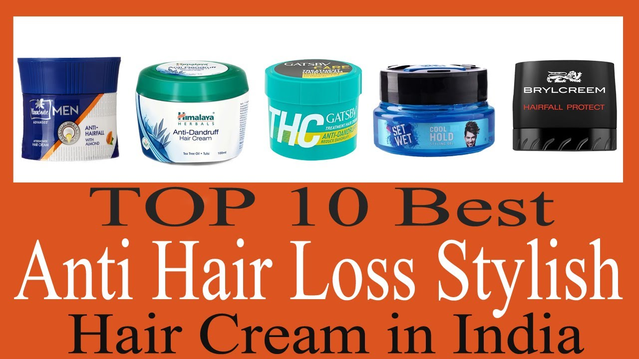 Top 10 Best Hair Cream For Men – Handsomely Controlled Haired forecast