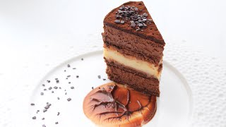Муссовый Торт Ривьера от Пьера Эрме / Mousse Riviera Cake from Pierre Hermé