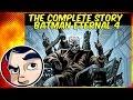 Batman Eternal 4 - Hush??? - Incomplete Story | Comicstorian