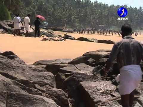 Vizhinjam Port Impact on Fisheries