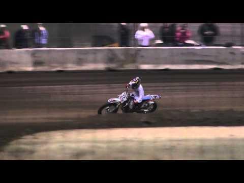 Michael Hill 250 Sport Main Salem Speedway Nov 14 2015
