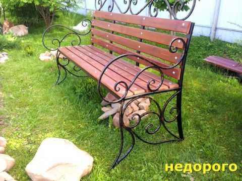 12 Дачная скамейка лавочка на дачу в Днепре Днепропетровске купить фото цена