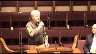 Bro. Mickael Quillman 4/22/07 Underestimating God BBC Archives