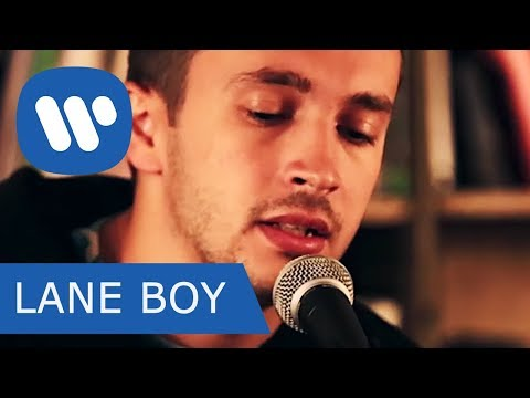 TWENTY ONE PILOTS – LANE BOY (Acoustic Version)