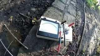 видео: Электроэнергия из земли, реальная халява?
