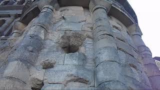 Трир! старейший город Германии, тут хранится хитон Христа!