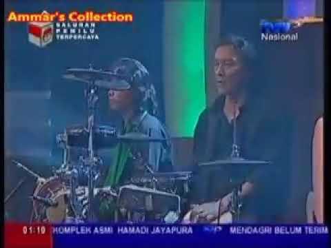 HAK AZASI -- RHOMA IRAMA & SONETA (BERSATU INDONESIA TVRI 2014)