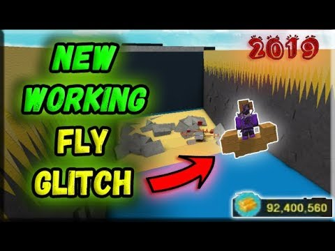 New Working Fly Glitch Fly Hack Gold Hack Build A Boat