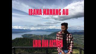 Download Mp3 Ibana Manang Au   Saya Atau Dirinya  Cover Dorman Manik #lihatdeskripsi