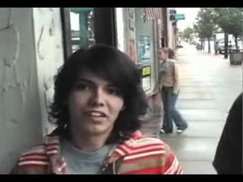 Ricky Ortiz Interview - YouTube