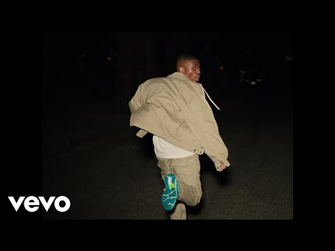 Vince Staples - ARE YOU WITH THAT? (Official Video)
