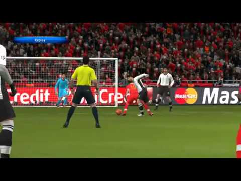 تحميل لعبة pro evolution soccer 2013 كاملة برابط واحد