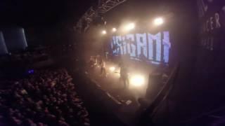 ORIGAMI - Слишком мало(А) Слишком глупо(а)(live 150417NN)