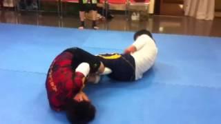 兵庫県尼崎市武庫之荘で総合格闘技(MMA)、関節技を学びたい方はボクシ...