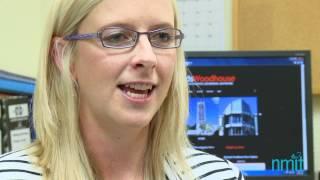 Nmit Business Management - Mackenzie Archibald